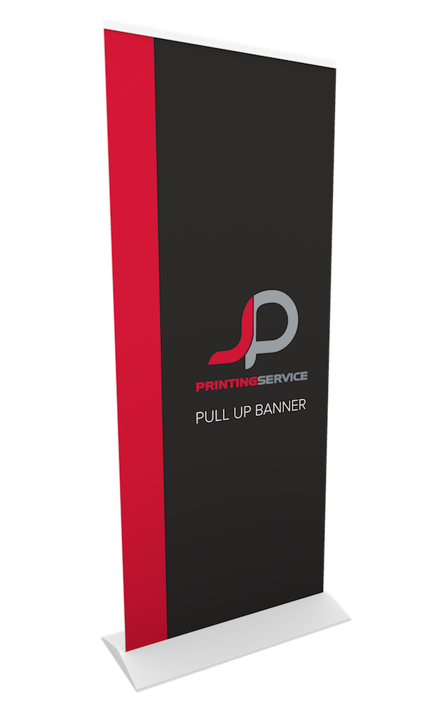 - Pull Up Banner